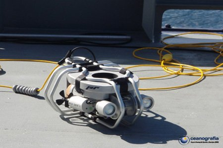 ROVs (Remote Operated Vehicle)